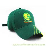 中国の製造業者の100%年の綿のEmbrioderyの野球帽