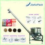 Macchina d'alimentazione dotata per la macchina imballatrice verticale automatica (JAT-Y100)