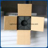 중국 공급자 싼 거품이 이는 가죽 패턴 현대 벽 종이, 잉크 제트 인쇄를 위한 벽지 물자