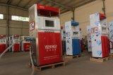 De Automaat van het LNG voor Openbare Van brandstof voorziende Post