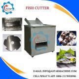 200kg/H de Scherpe Machine van vissen (de Snijdende Machine van Vissen)