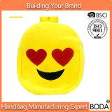 Weihnachtenfördernder Emoji Rucksack-Spielzeug-Beutel (BDX-171136)