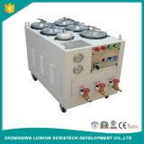 Brh série machine Filtration d'huile de haute précision