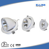 Alta calidad 3000K 4000K 20W LED Downlight ajustable