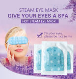 El vapor de alta calidad OEM Eye máscara para el comercio al por mayor