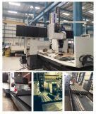 El estativo amoladora automática de la superficie de 5 ejes CNC máquina de moler abrasivos