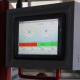 Máquina de equilibrio de la unidad del calentador con el sistema de equilibrio semiautomático