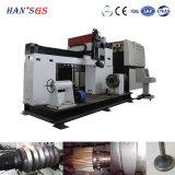 Tratamiento térmico producido GS del equipo/laser del revestimiento del laser de Han