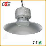 alta luz del almacén de la fábrica de la luz de la bahía de 100W LED