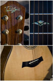 Горячее сбывание! Гитара размера Dreadnaught акустическая с превосходным звуком