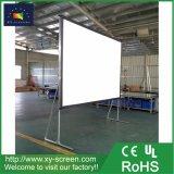 """X-ybildschirme 80 """" ~400 """" FF-Wf1 HD vordere Projektions-Bildschirm für im Freienkino"""