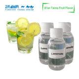 Saveur liquide concentrée de fruit de citronnade de page, concentré aromatique de fruit