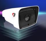 Rede apto para a utilização do P2p da câmera sem fio ao ar livre impermeável do IP da câmara de segurança 1MP de WiFi HD 720p