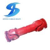 De lange Cardanas van de Industrie van het Cement van de Rek SWC490bh