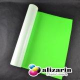 Vinilo auto-adhesivo del traspaso térmico para la impresión de Digitaces