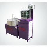 새롭 유형 3 색깔 모조 등나무 생산 라인 고속 압출기 기계