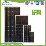 Modulo solare del poli del comitato solare di alta efficienza 150W comitato di PV