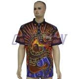 2017 عادة لعبة البولو [ت-] قميص من الصين مصنع عادة - يجعل [بولو شيرت]