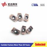 Inserti di CNC del carburo cementato da Zhuzhou