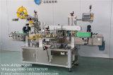Автоматические верхняя часть и машина ярлыка бутылки сторон/оборудование/аппликатор