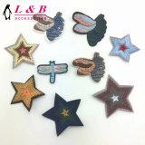 卸し売り新しいデザイン刺繍の方法パッチ
