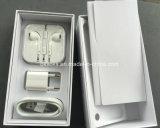 iPhone를 위한 2017년 공장 직접 셀룰라 전화 소매 상자 가득 차있는 부속품 이어폰 충전기 케이블을%s 가진 7 7s 흑자 플러스 5 6 6s 6s