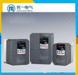0,75 KW AC de la unidad de control de vectores de velocidad con la frecuencia de salida de 0.00Hz--600Hz