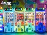 Netter Spielzeug-Geschenk-Kran-Prize Verkauf-Greifer-Maschine