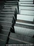 Elastomere Peilung-Gummiauflagen für Brücken