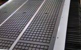 Nueva condición e ingenieros Toailable disponible para mantener la maquinaria de madera del CNC