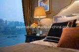 Disegno della mobilia dell'albergo di lusso per l'hotel della stella