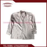 Une variété d'approvisionnement à long terme de la mode des vêtements usagés