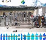 Machine d'embouteillage remplissante d'eau potable pure minérale complètement automatique