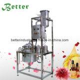 Extractor multi del petróleo esencial de la máquina de la extracción de la planta de la función