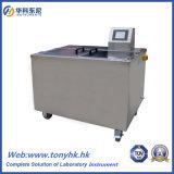 Machine de stabilité de couleur de Rotawash ou launderomètre (HTC-007-A6)