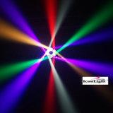 محترفة مرحلة ضوء [7إكس15و] [رغبو] [4ين1] ارتفاع مفاجئ [لد] رأس متحرّك