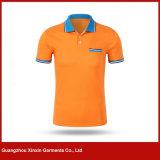 カスタム反射Workwearのこんにちは気力の衣類のポロの働くワイシャツ(P31)