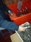 Isolant de polymère de couleur grise 33kv 70kn