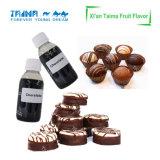 Hohe Konzentrations-Schokoladen-Aroma für e-Saft, gutes Geruch-Frucht-Flüssigkeit-Aroma