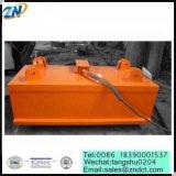 MW22 Rechthoekige Opheffen het van uitstekende kwaliteit Electromgnet van de Reeks voor de Behandeling van de Staven van het Staal