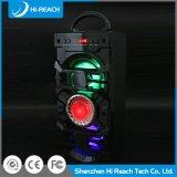 De Radio Stereo Draadloze Draagbare MiniSpreker Bluetooth van de FM