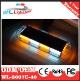 10 Мини-початков Lightbar 100W полиции штанги освещения