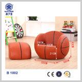 Heißes Basketball-Sofa des Verkaufs-2017 für Kinder, Kind-Sofa