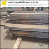 橋梁工事の熱間圧延の鋼板
