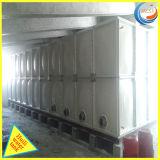 Le plastique FRP GRP SMC lambrisse le réservoir de stockage de l'eau