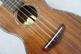 Pili Koa Koko toutes solides Koa ukulele tenor