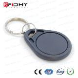 125kHz Hitag 2 bunte wasserdichte ABS RFID intelligentes Keyfob