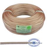 Syv Teflon коаксиальный кабель электрический провод кабеля (SYV-75-5-1)