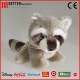 En71 승진 선물 견면 벨벳 박제 동물 연약한 Fox 장난감