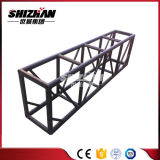Fasci di alluminio 400 x del quadrato dello zipolo di vendita calda formato 600 per la mostra